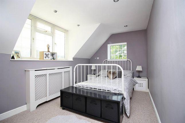 Bedroom3 of Inglewood Gardens, North Orbital Road, St.Albans AL2
