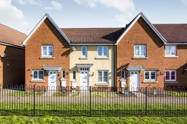 Thumbnail Terraced house for sale in Laindon, Basildon, Essex