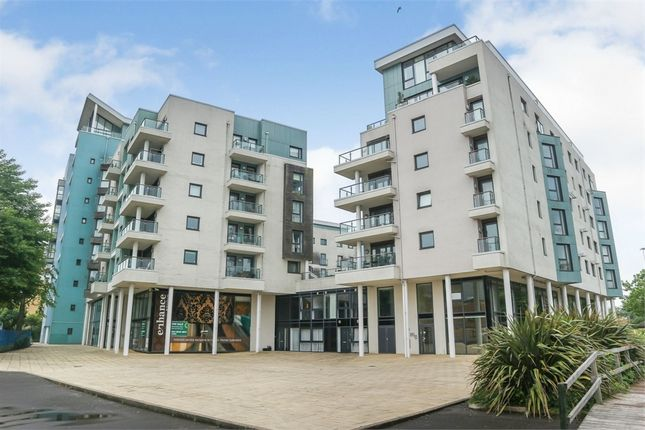 Thumbnail Flat for sale in Ocean Way, Southampton, Hampshire