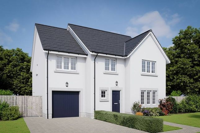 "Thumbnail Detached house for sale in ""Darroch"" at Laverock Braes Wynd, Grandhome, Bridge Of Don"