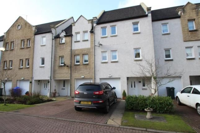 Thumbnail Terraced house for sale in Gilbert Sheddon Court, Stewarton, East Ayrshire