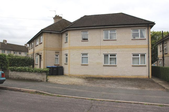Thumbnail Semi-detached house for sale in Larchwood Drive, Englefield Green, Egham