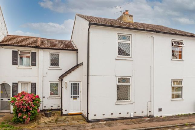 3 bed terraced house for sale in Providence Place, Epsom KT17