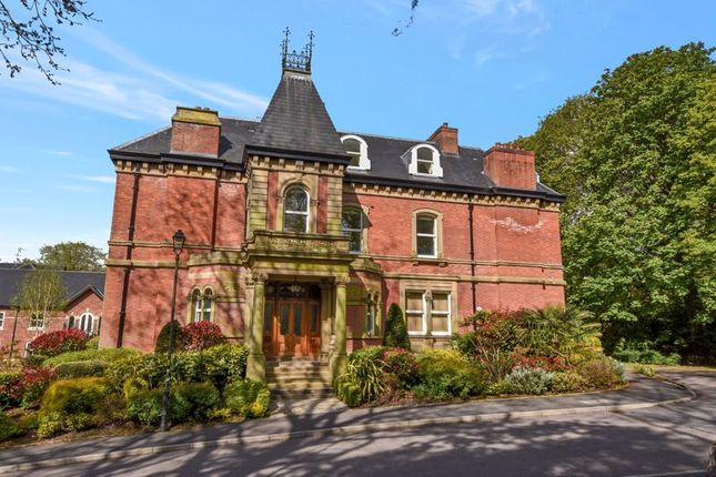 Thumbnail Flat for sale in Clevelands Drive, Heaton, Bolton