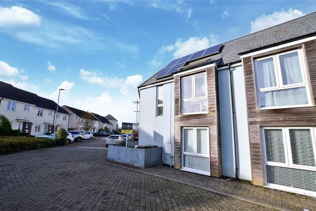 4 bed semi-detached house for sale in Fleetwood Gardens, Plymouth, Devon PL6