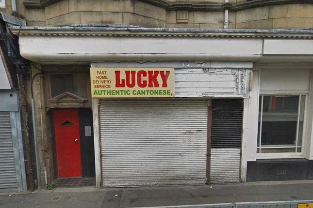 Thumbnail Commercial property to let in Well Street, Paisley