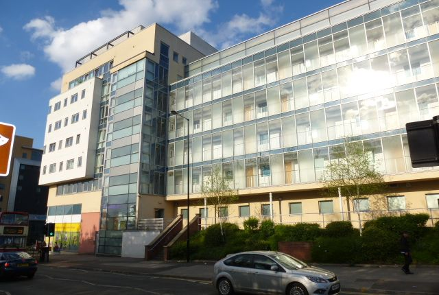 Thumbnail Penthouse for sale in Bramall Lane, Bramall Lane, Sheffield