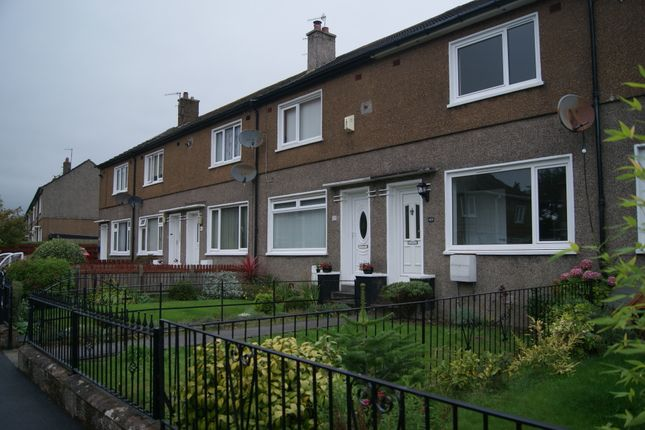 Thumbnail Terraced house to rent in Dennistoun Crescent, Helensburgh