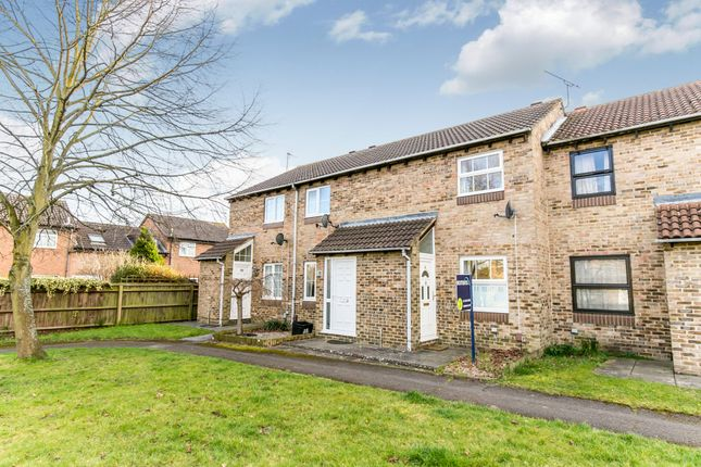 Thumbnail Terraced house to rent in The Delph, Lower Earley, Reading