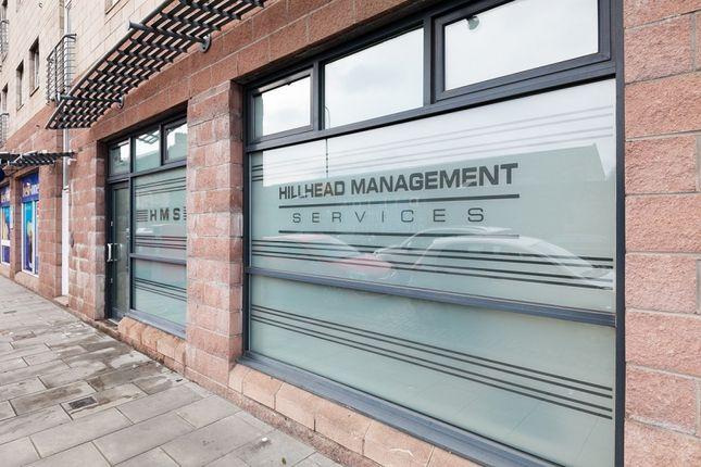 Thumbnail Office for sale in Constitution Street, Edinburgh