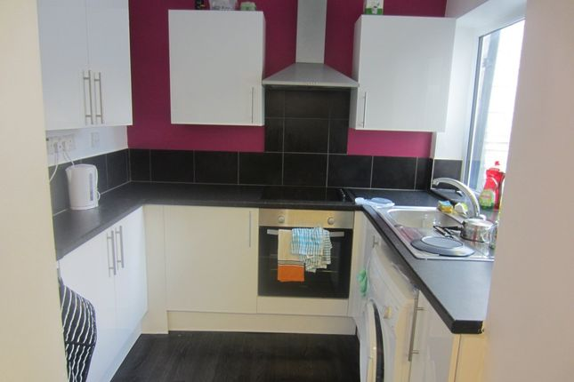 Thumbnail Terraced house to rent in Bankfield Road, Huddersfield