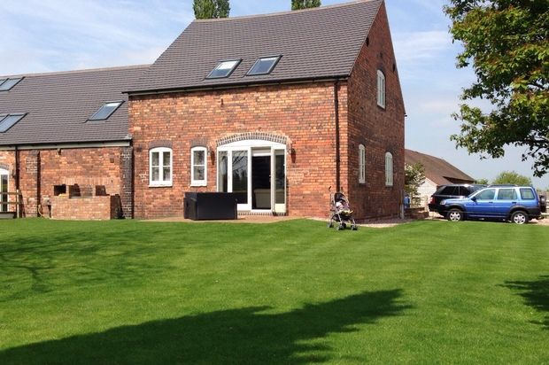 Thumbnail Semi-detached house for sale in Ashby Road, Tamworth