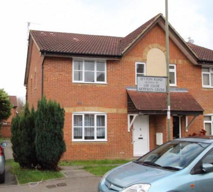 Semi-detached house to rent in Lytton Road, New Barnet