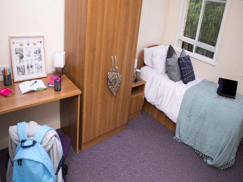 Thumbnail Property to rent in Deluxe En Suite, St Aldates, Oxford