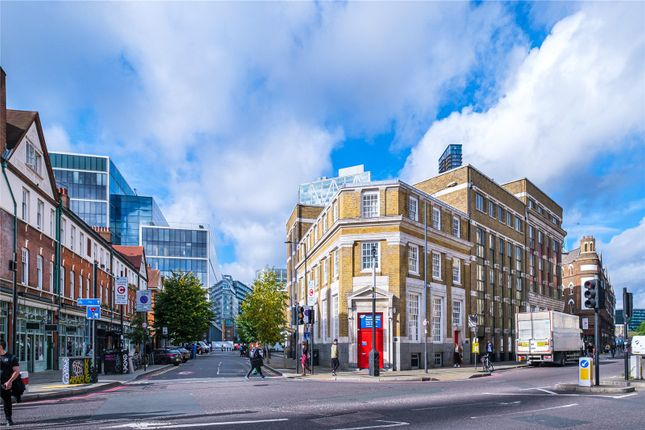 2 bed flat for sale in Commercial Street, London E1
