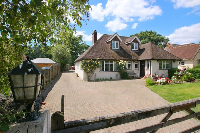 Thumbnail Property for sale in Balmer Lawn Road, Brockenhurst, Hampshire