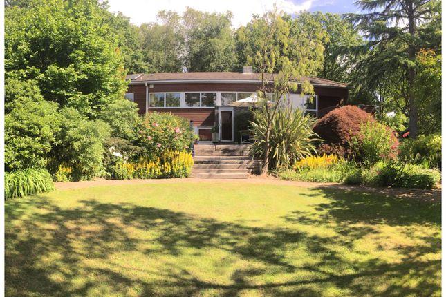 Thumbnail Detached house for sale in Back Lane, Fairwarp, Uckfield