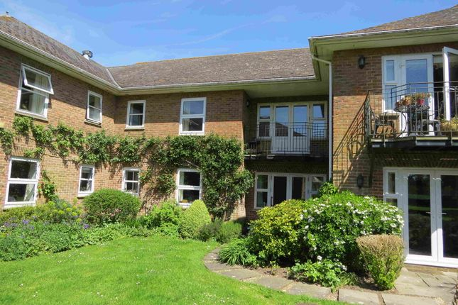 Thumbnail Flat to rent in Hays Park, Sedgehill, Shaftesbury, Dorset
