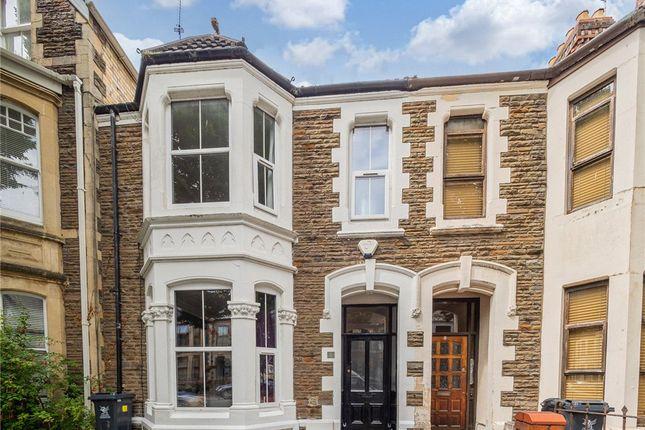 Thumbnail Terraced house for sale in Talbot Street, Pontcanna, Cardiff