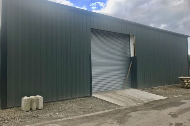 Thumbnail Industrial to let in Brunswick Street, Nelson
