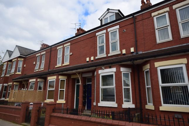 Thumbnail Terraced house for sale in Langworthy Road, Salford