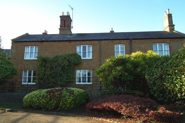 Thumbnail Property to rent in Upper Harlestone, Northampton