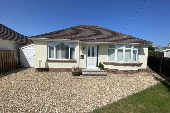 2 bed detached bungalow for sale in West Park, Braunton EX33