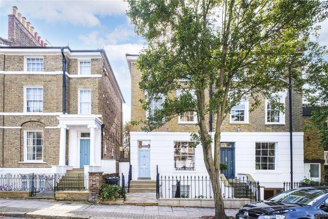 Thumbnail Semi-detached house for sale in Belitha Villas, London
