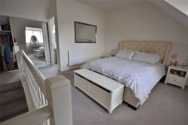 Bedroom One of Kedrum Road, Southcoates Lane, Hull HU9