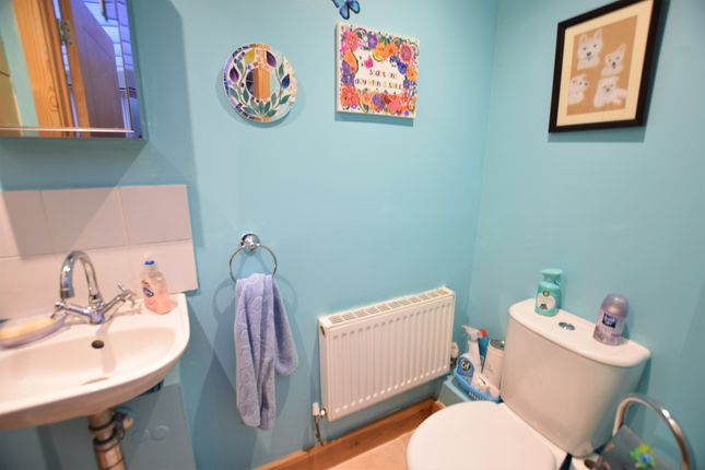 Downstairs WC of Priory Road, Eastbourne BN23