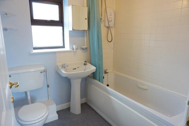Bathroom of St Dennis, St Austell, Cornwall PL26