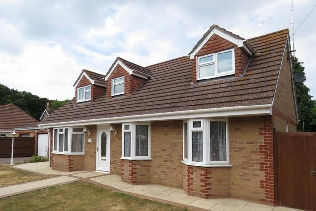 Property For Sale In Bracklesham Road Hayling Island