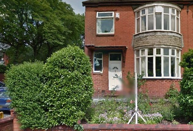 Thumbnail Terraced house to rent in Grange Avenue, Oldham