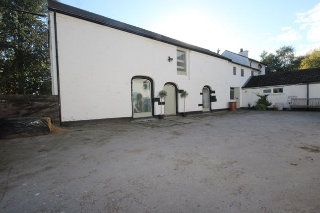 Thumbnail Barn conversion to rent in Ferry Lane, Higher Ferry, Chester