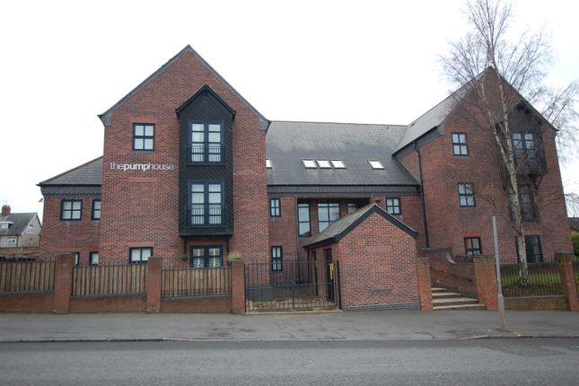 Flat in  The Old Pump House  Stourbridge  Birmingham