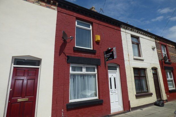 Thumbnail Property to rent in Dane Street, Liverpool