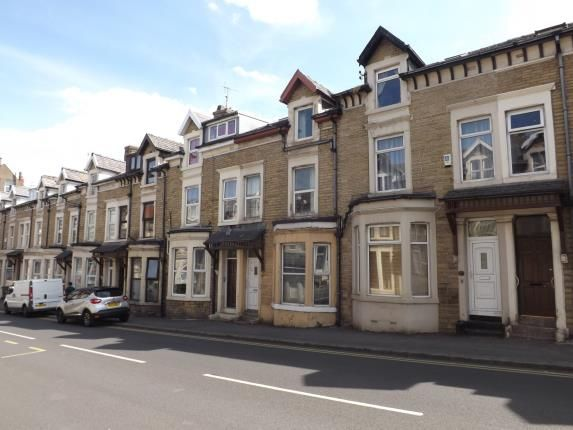 Thumbnail Terraced house for sale in Euston Grove, Morecambe