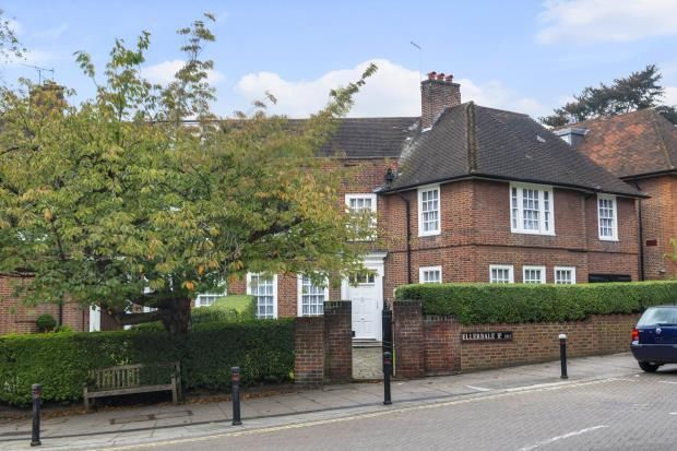 Thumbnail Semi-detached house for sale in Ellerdale Road, London