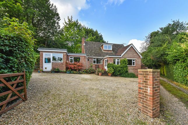 4 bed detached bungalow for sale in Village Street, Thruxton, Andover SP11