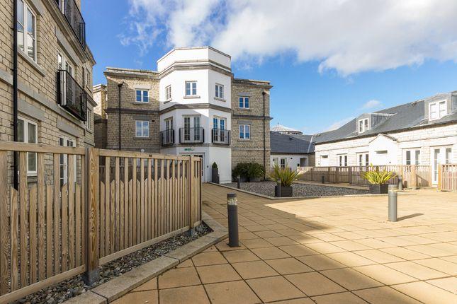 Thumbnail Flat to rent in Riverside Place, Kendal