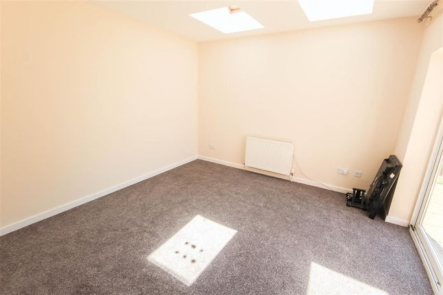 Thumbnail Terraced house to rent in Ancasta Road, Southampton