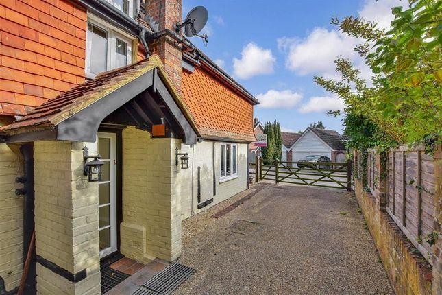Thumbnail Semi-detached house for sale in Oak Grove, Loxwood, Billingshurst, West Sussex