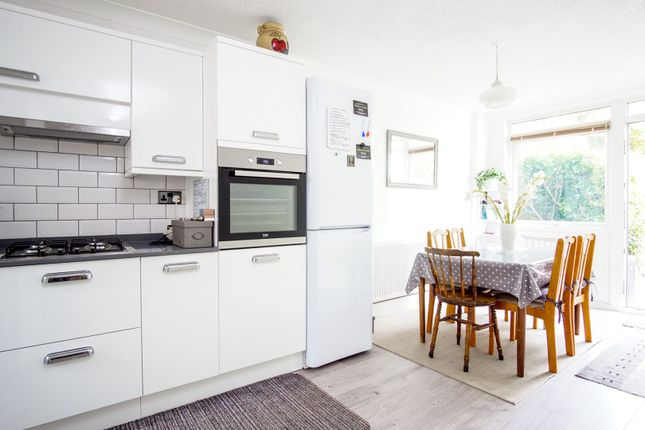 Thumbnail Terraced house for sale in Centurion Close, London