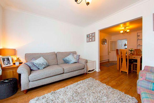 3 bed terraced house for sale in High Street, Bedlinog, Treharris CF46