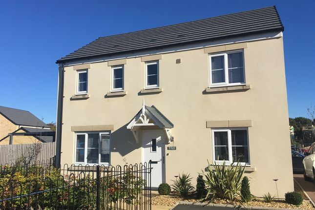 """Thumbnail Detached house for sale in """"Clayton"""" at Admiral Way, Carlisle"""