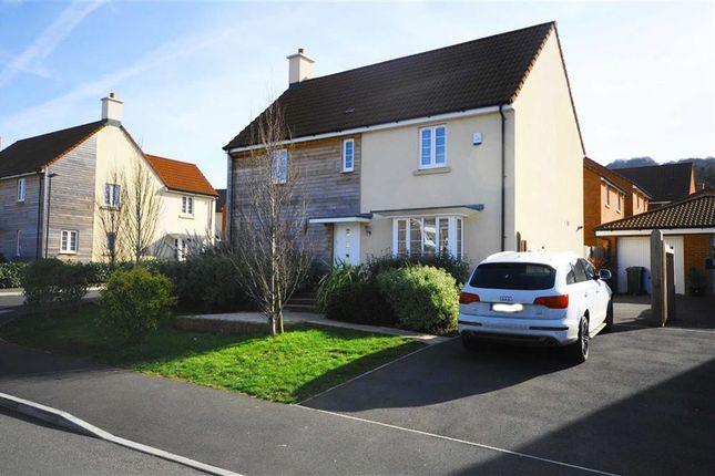 Thumbnail Detached house for sale in Kennel Lane, Brockworth, Gloucester
