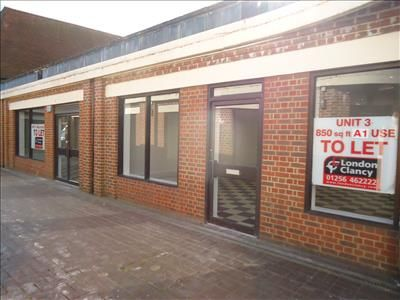 Thumbnail Retail premises to let in Unit 4, Bridge Street Mall, Andover, Hampshire
