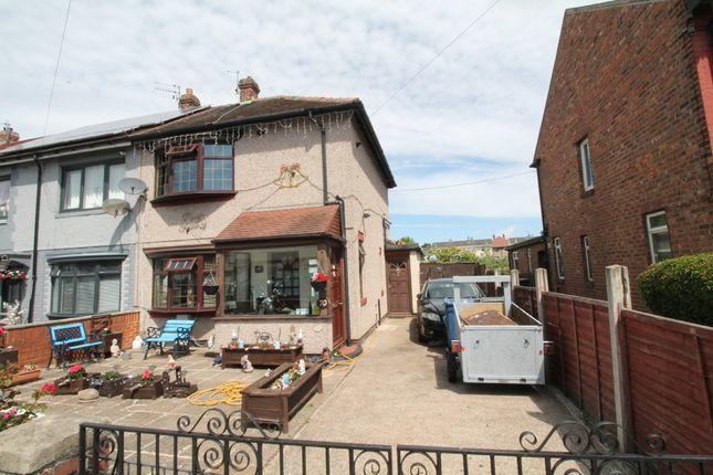 Thumbnail Semi-detached house for sale in Lulworth Avenue, Jarrow, South Tyneside