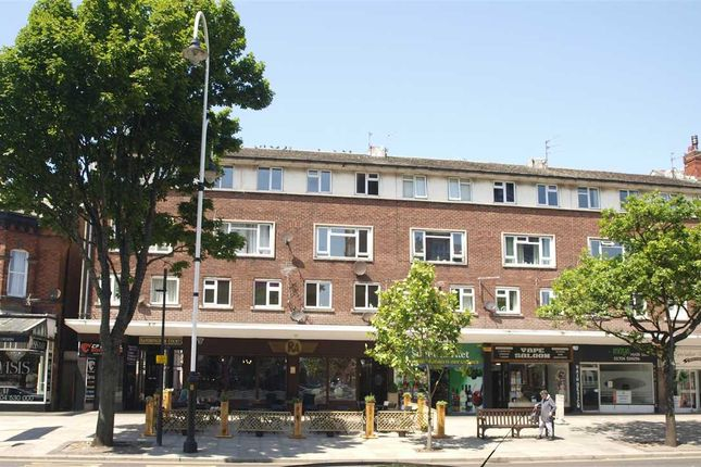 Thumbnail Flat for sale in Sandringham Court, Lord Street, Southport
