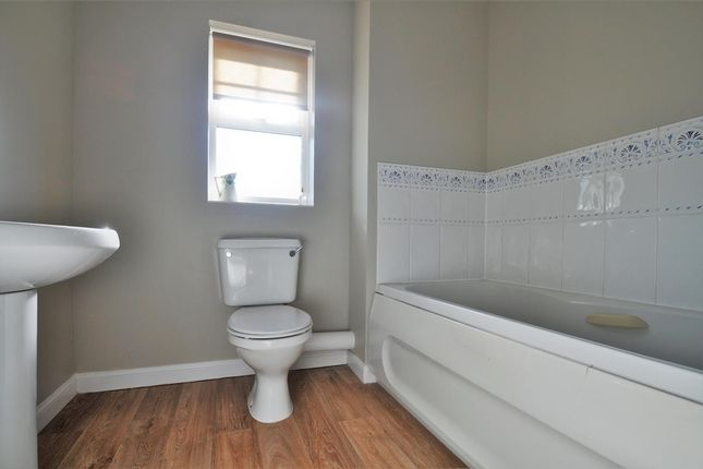 Bathroom of Emperor Way, Kingsnorth, Ashford, Kent TN23